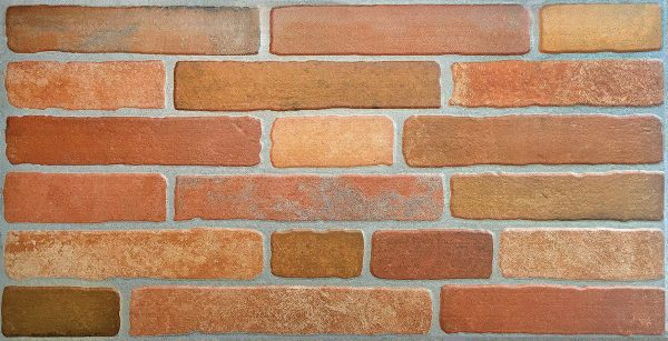 BRICK LADRILLO 33 x 45