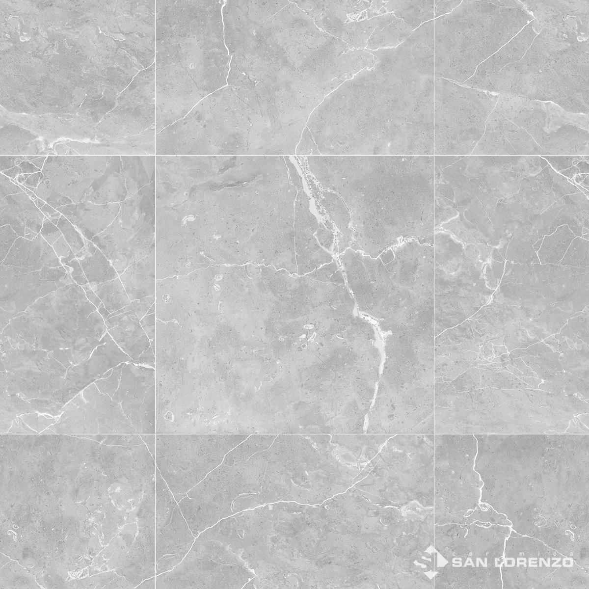 MARMOL SURIA GREY 58 x 58