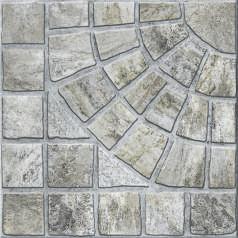 TORRES GRIS 43 x 43