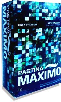 Pastina Máximo